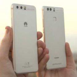 """Пользователей Huawei ждет """"сюрприз"""""""