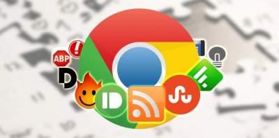 Google защитит пользователей Chrome от опасных расширений » Хроника мировых событий