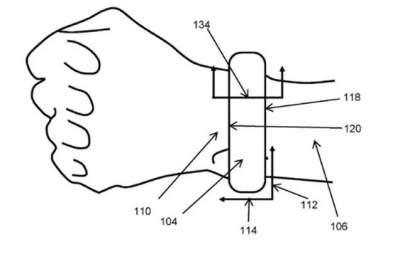 Apple запатентовала устройство для измерения давления