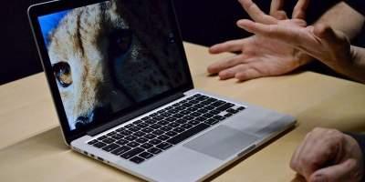 Apple будет бесплатно чинить клавиатуры новых MacBook