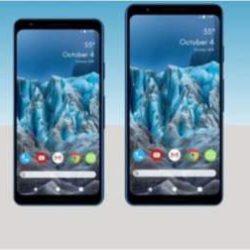 «Утекли» подробности о смартфоне Google Pixel 3
