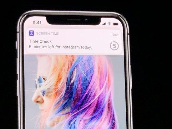 Apple показала новинки на WWDS 2018: IOS 12 ускоряет iPhone