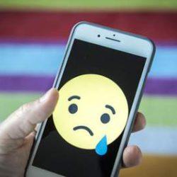 Обновление iPhone заставит пользоваться смартфоном реже