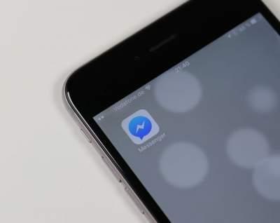 В Facebook Messenger может появиться видеореклама