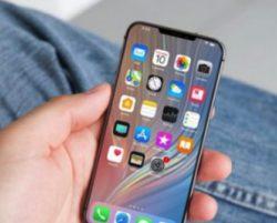 Apple может представить смартфон в следующем году