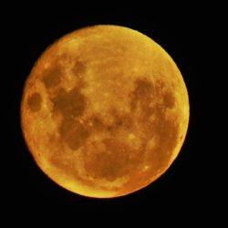 Россияне увидят «кровавую луну» и полномарсие впервые за два столетия