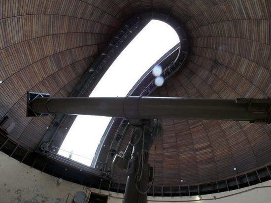 Проблема Пулковской обсерватории: вице-президент РАН объяснил причину