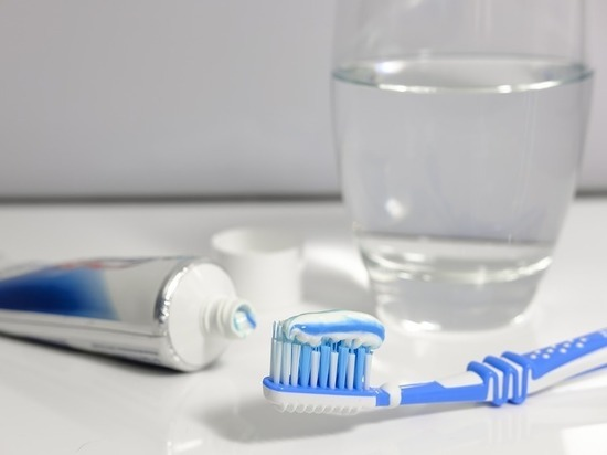 Мыло и зубная паста оказались опасны для человечества