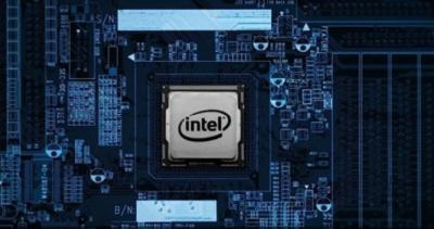 В сети появились характеристики нового процессора от Intel » Хроника мировых событий