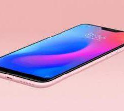 Xiaomi представила новый бюджетный смартфон Redmi 6 Pro