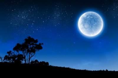 25-часовые сутки: как Луна может изменить время на Земле