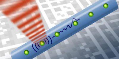 Разработана технология передачи квантовой информации при помощи звука