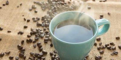 Запах кофе делает человека умнее