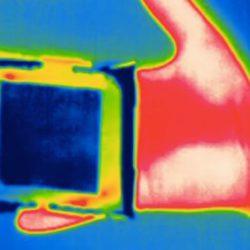 Новый тип камуфляжного материала скроет вас от взора тепловых камер