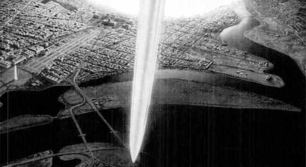 Как выиграть атомную войну за 36 часов