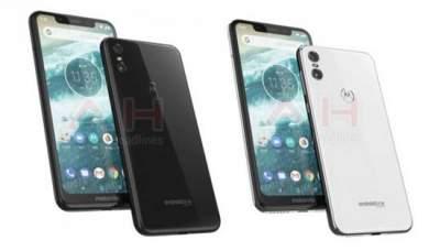 Раскрыт дизайн нового смартфона Motorola One » Хроника мировых событий