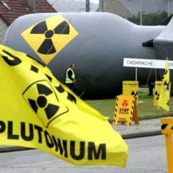 Как в США крадут оружейный плутоний