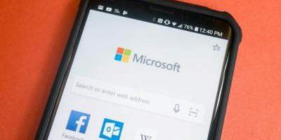 Microsoft готовит линейку смартфонов сAndroid