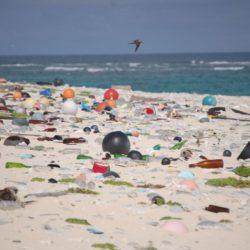 Самый грязный остров в мире