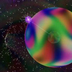 Ученые впервые обнаружили магнитные монополи в среде холодного квантового газа