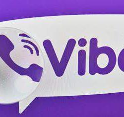 В Viber произошел сбой