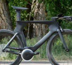 Датчане создали уникальный велосипед » Хроника мировых событий