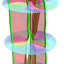 """Ученые обнаружили дыры в свете, """"завязанном в узлы"""""""