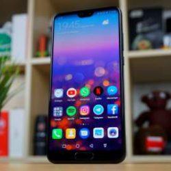 Смартфоны Huawei получили полезную функцию