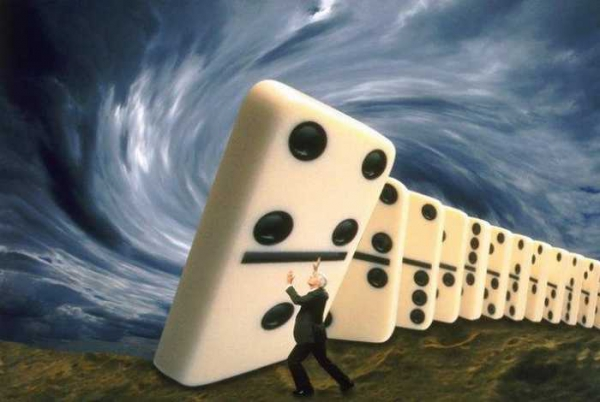 25 законов жизни, которые многое объясняют