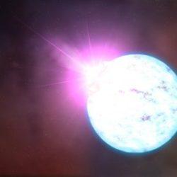 Материал, формирующийся в недрах нейтронных звезд, является самым прочным материалом во Вселенной