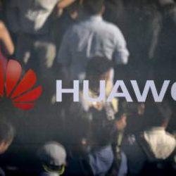 Смартфон Huawei установил рекорд в тестах AnTuTu