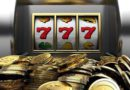 Бонусы на онлайн игральных слотах на азартном портале СлотсДок