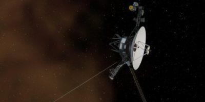 Космический аппарат Voyager 2 «почувствовал» первые признаки выхода в открытое межзвездное космическое пространство