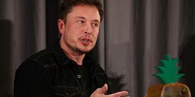 Маск заявил о планах создать робота-человека