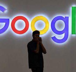 В Google изменят политику компании