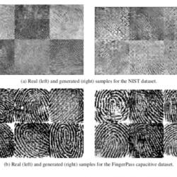 Нейросеть научилась подделывать отпечатки пальцев