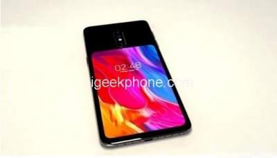 Xiaomi разрабатывает флагманский смартфон с двумя дисплеями