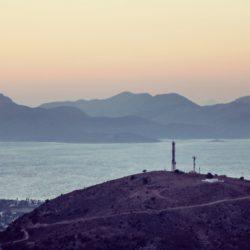 История о том, как немецкий инженер пытался осушить Средиземное море
