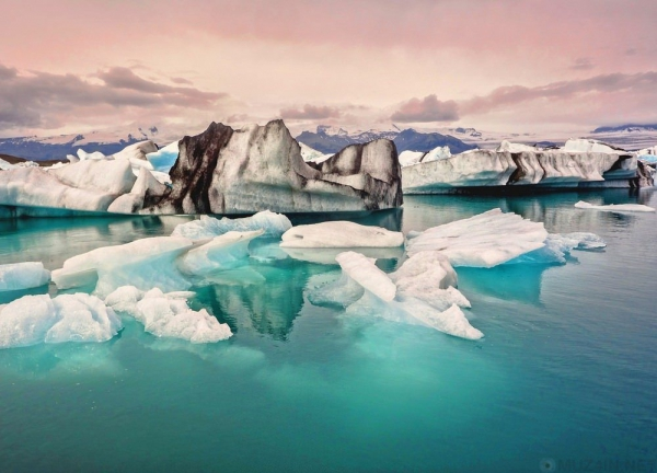 Почему Исландия импортирует лёд из других стран