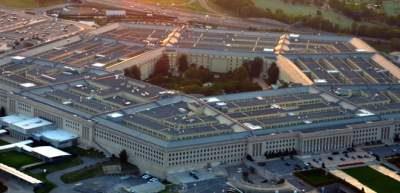 Пентагон проводит учения по защите от кибератак