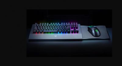 Razer показала уникальные аксессуары для Xbox One