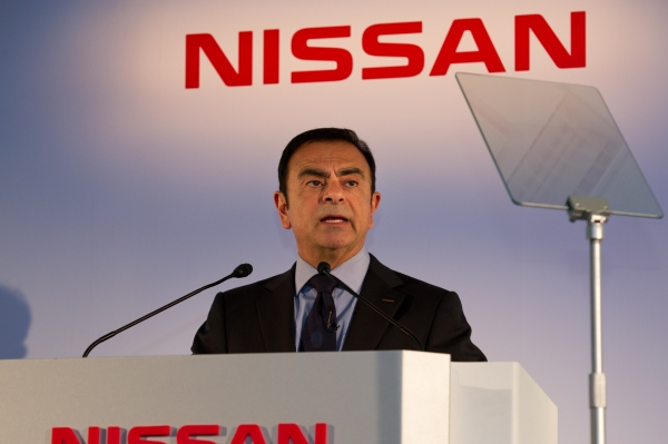 Грандиозный скандал вокруг компании Nissan. Япония уже не та?
