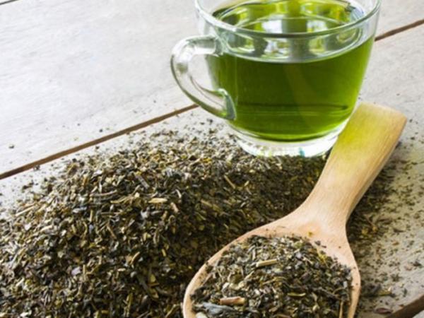 Зеленый чай может вредить печени и почкам
