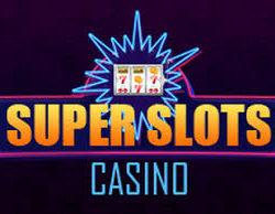 Казино Super Slots
