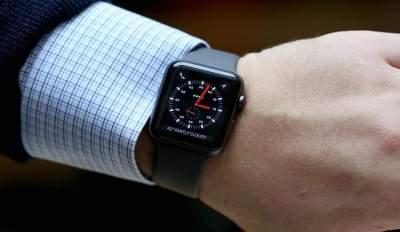 В Apple Watch обнаружили секретную функцию » Хроника мировых событий