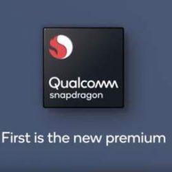 Qualcomm представила новый флагманский процессор