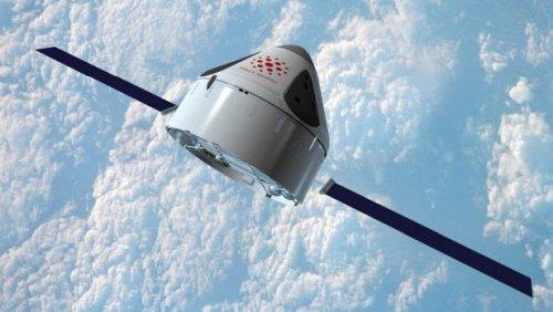 """Компания Space Tango планирует запуск на орбиту первой автоматической производственной """"фабрики"""""""