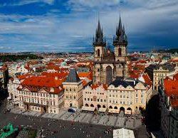 Учеба в Чехии