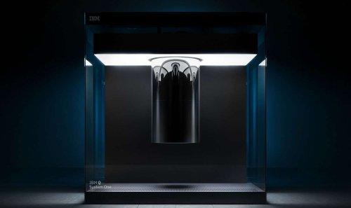 IBM Q System One - первый квантовый компьютер коммерческого назначения