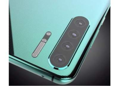 Опубликован концепт смартфона Huawei P30